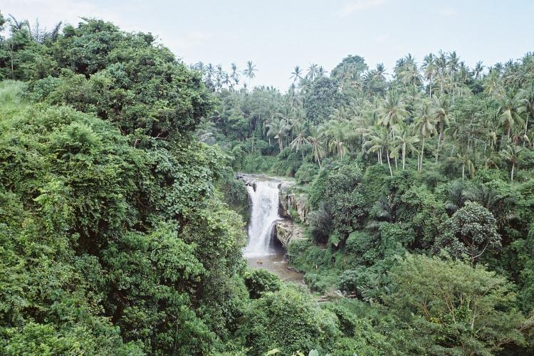 teganungan